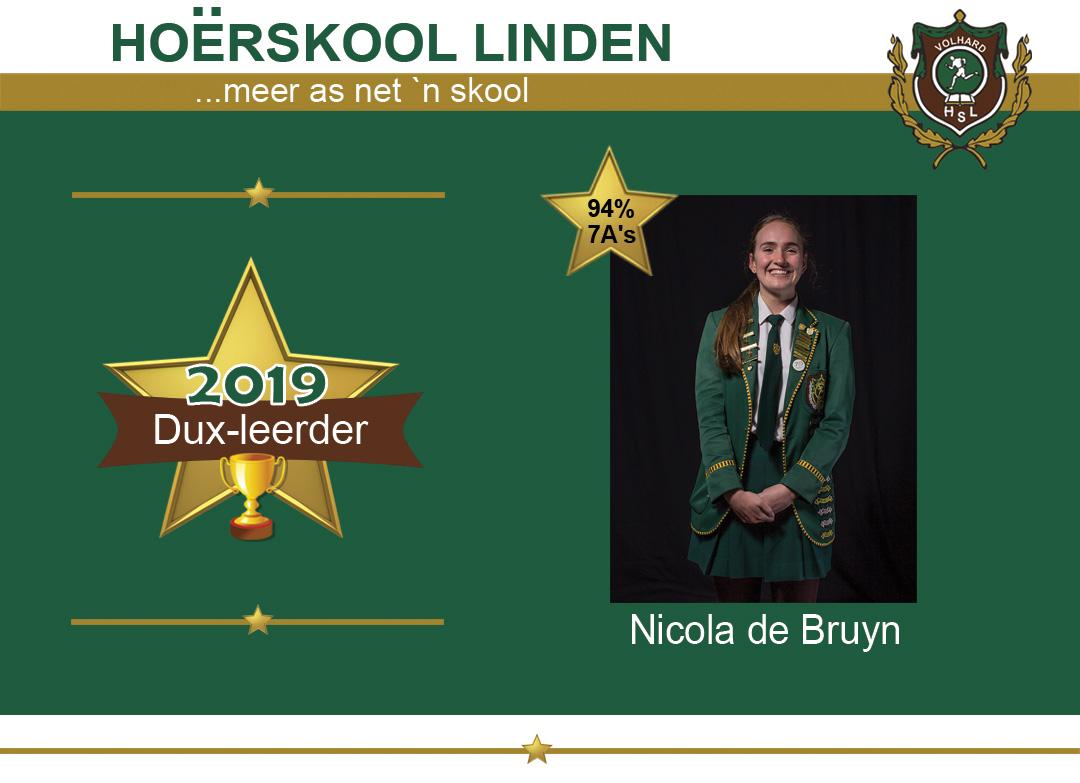 hoerskool-linden-nicola-dux-leerder