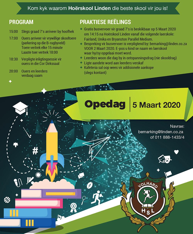 hoerskool-linden-opedag2020
