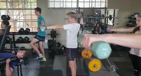 gym-linden